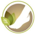 fusspflege-burren.ch Logo